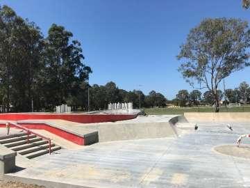 RE: Coomera New Park