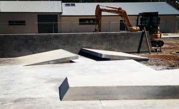 RE: Weinam Creek Skatepark