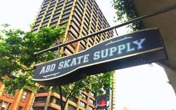 ABD Skate Supply