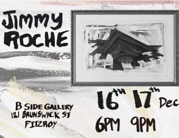 Jimmy Roche B Side