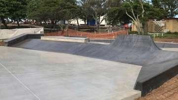 RE: Yeppoon New Park