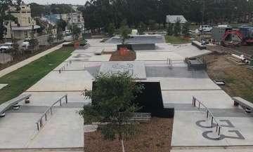 RE: Sydneham Green Park