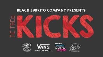 Tic Taco Kicks