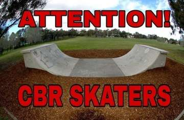 Kippax Mini  Ramp Needs Help