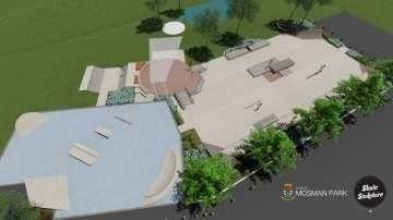 RE: Mosman Park Concept