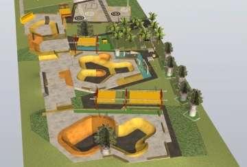 RE: New Mackay Park