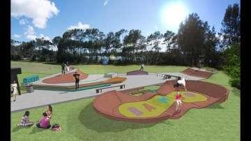 Terrigal New Park