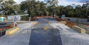 RE: Beaconsfield New Park