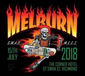 Melburn Swap Meat