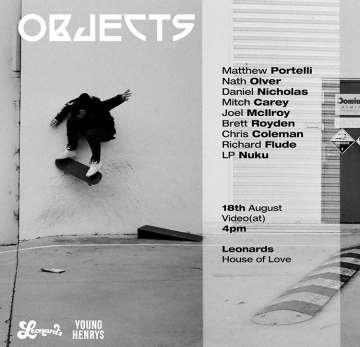 Objects Premiere