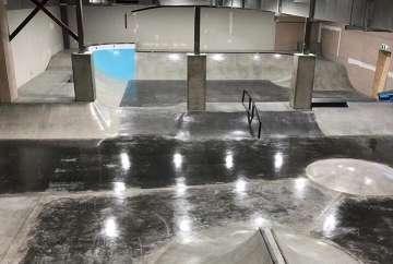 Sanbah Skatepark