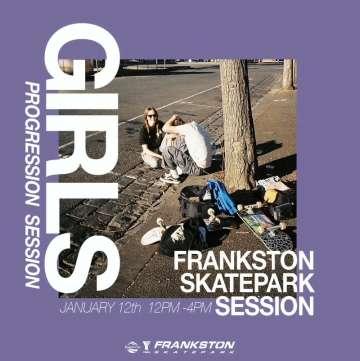 Frankston girls session