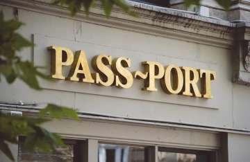 Pass Port Store and Gallery