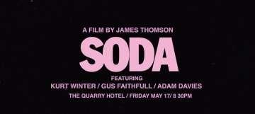 Soda Premiere