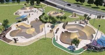 Mandurah Skatepark Consultation