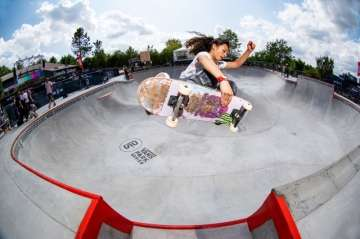 Vans Park Series Paris