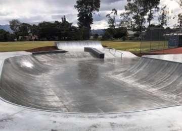 RE: New South Arm Park - Tasmania