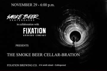 RE: Smoke Beer Cellar-bration