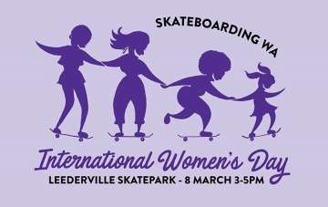 International Women's Day Events