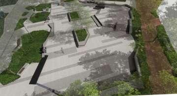 RE: Burrendah Plaza Concepts