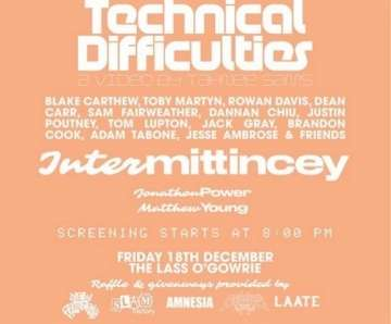 Technical Diffiuclties