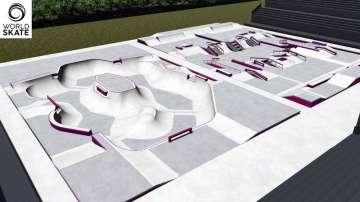 RE: Tokyo 2022 Park