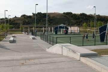 Crace Recreation Park