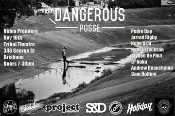 Dangerous Posse Prem
