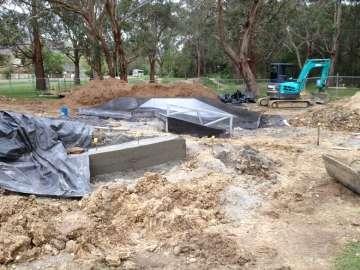 RE: new healesville skatepark