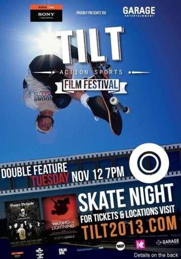 Tilt Film Festival