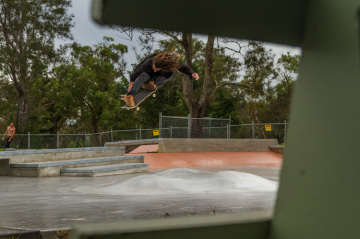 RE: New Coolangatta skatepark