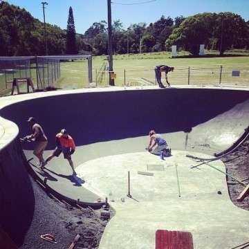 RE: Have your say on Bangalow Skate Park