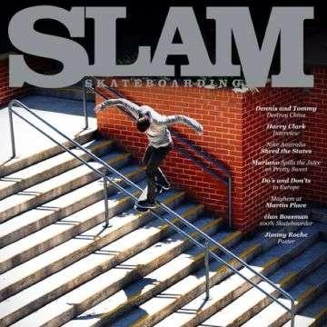 New Slam - Props Jake