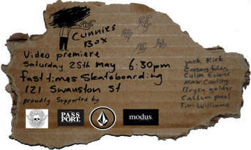 Cunnies Box Prem