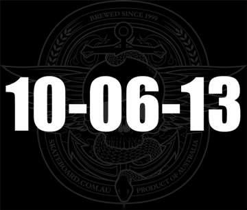 10-06-13 Team Announcement