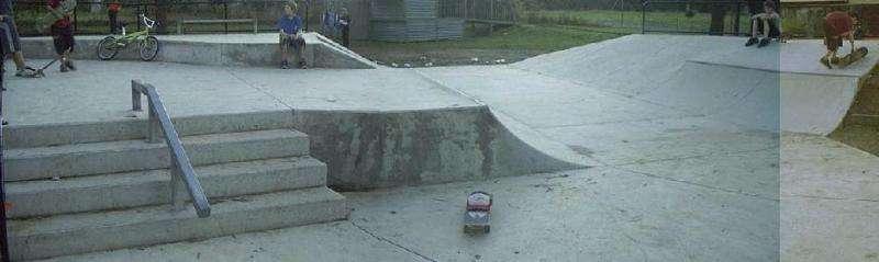 Eudlo Skate Park