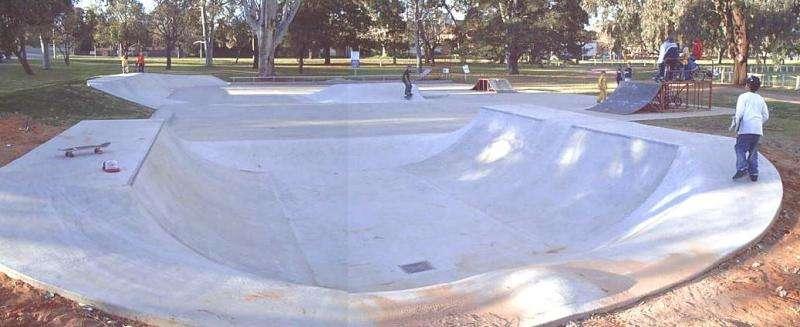 Narrandera park