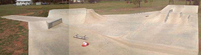 Toogoolawah Skatepark