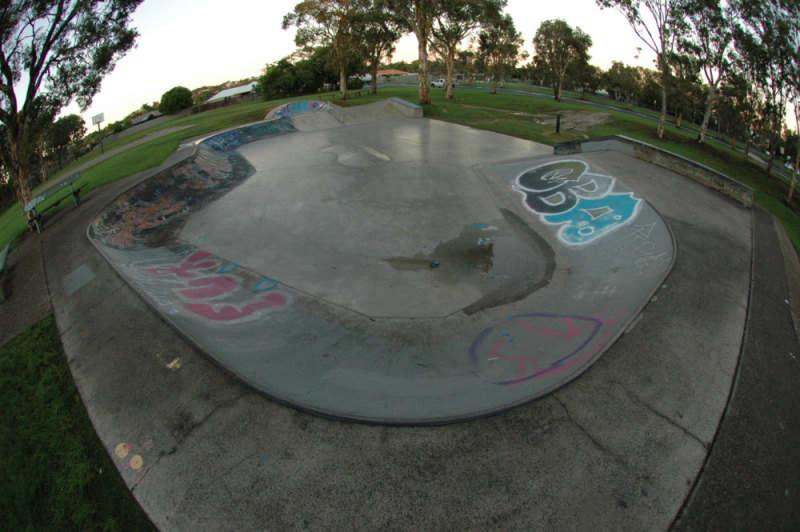Aroona Skate Park