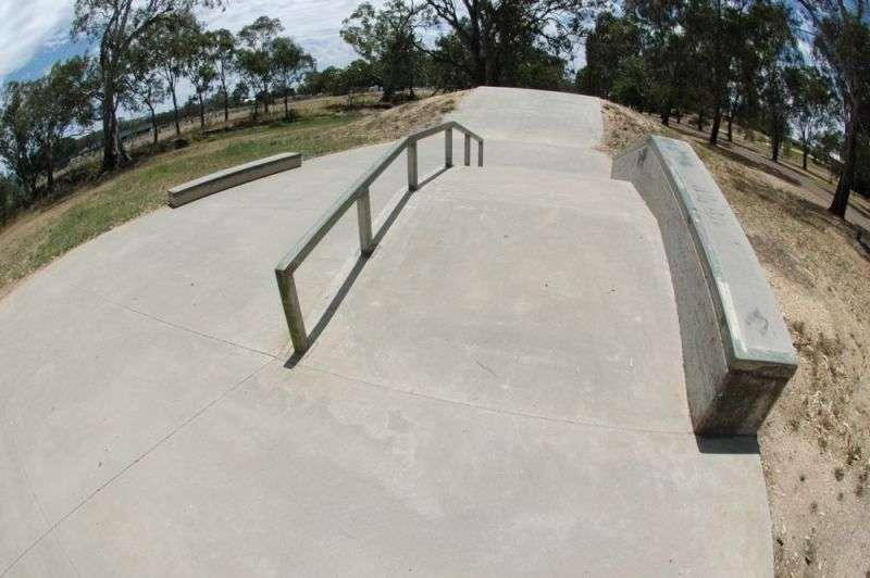 Avoca Skatepark