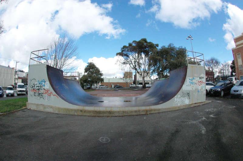 Ballarat Skatepark