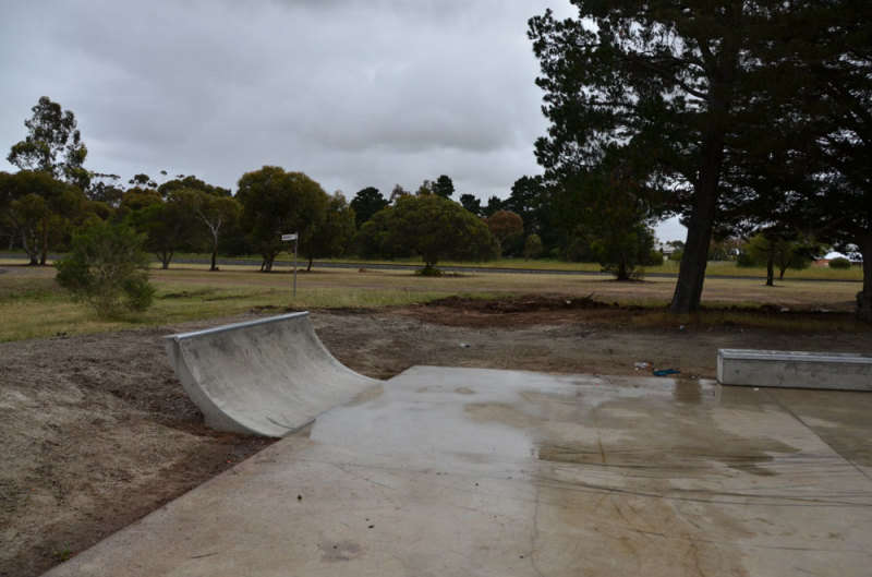 Bannockburn New Park