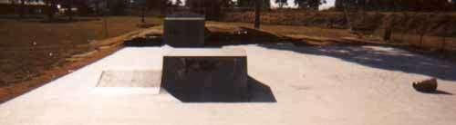 Bargo Skatepark