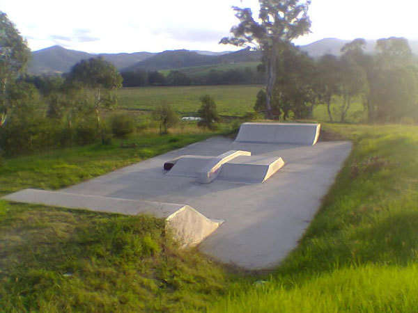 Barrington Skatepark