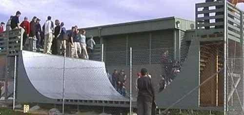Bathurst Skatepark (CLOSED)