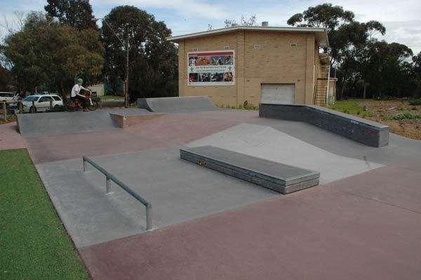 Beaumaris Skatepark
