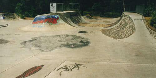 Beerwah Skate Park
