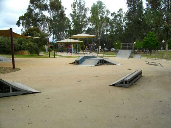 Bindoon Skate Park