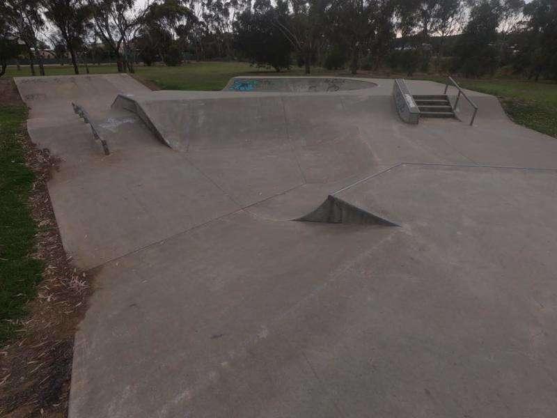 Birrigurra Skatepark