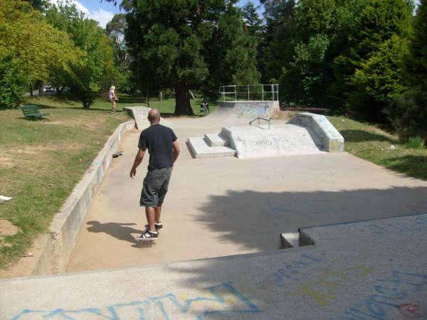 Blackheath Skate Park